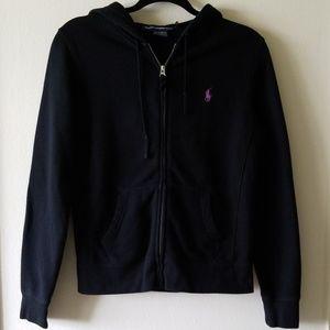 Ralph Lauren women's sport hoodie, size medium